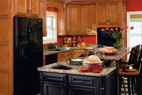 HAAS Kitchen Cabinets, Stafford