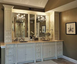 Bathroom Remodeling and Construction