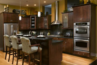 HAAS Kitchen Cabinets, Sonoma