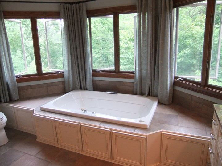 Bathroom Remodel, Brecksville Ohio Bathroom Remodeling