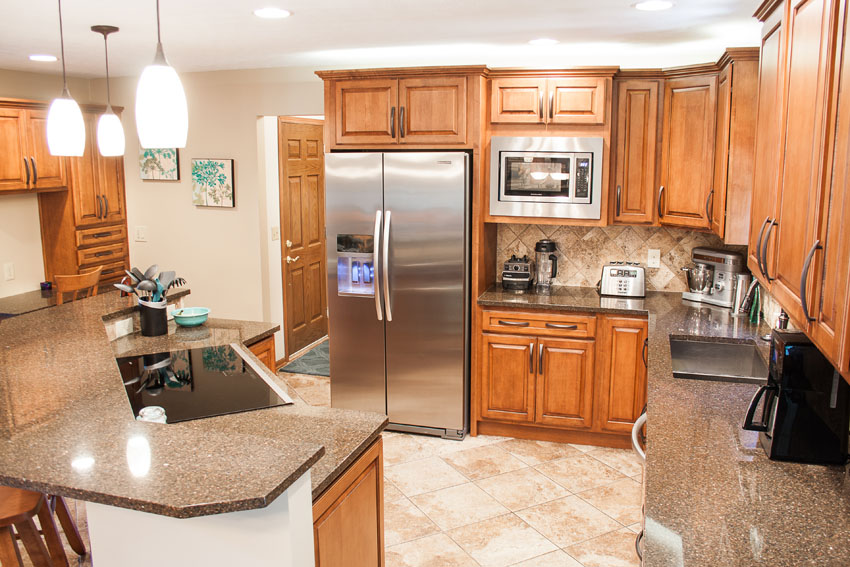 Independence Ohio, HAAS Kitchen Cabinets And Kitchen Remodel Independence  Ohio