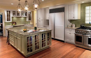 kitchen remodeling design and build contractors - Home Renovation Designs