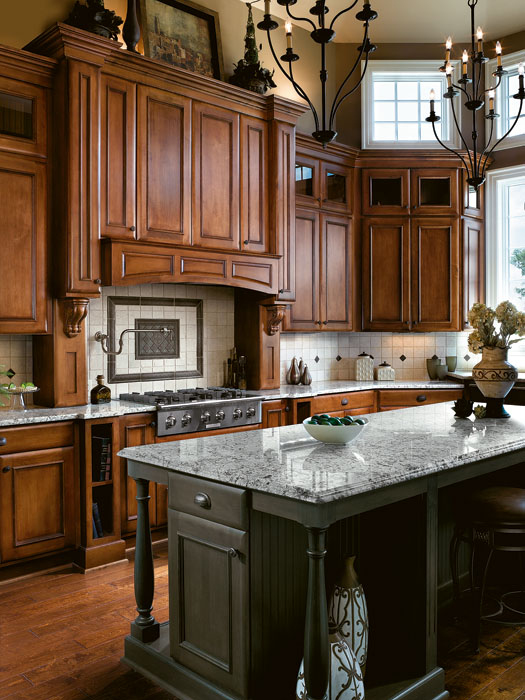 Stafford, HAAS Kitchen Cabinets, Milford