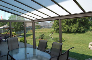 Patio Enclosures, Screen Rooms, Patio Enclosure Contractors Ohio